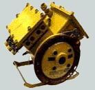 АПТВ - Аппаратура контроля поступления воздуха в тупиковые выработки АПТВ-500