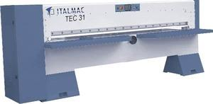 Обoрудование для резки и сшивки шпона   Italmac Tek 31