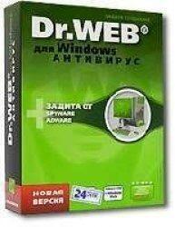 Программное обеспечение / Antivirus