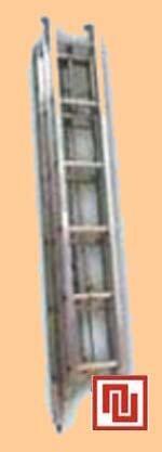 Лестница пожарная трехколенная ВПЛ