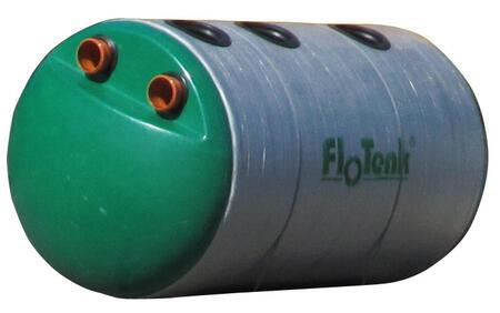Септик STA без комплекта труб FloTenk-STA-4