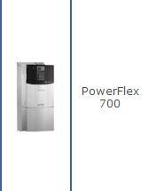 Преобразователь частоты PowerFlex 700