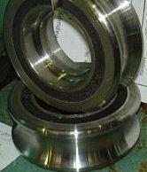 Ролики стальные, ролик опорный, производство роликов