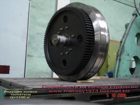 Производство Металлургического оборудования, запчасти к металлургическому оборудованию, ремонт