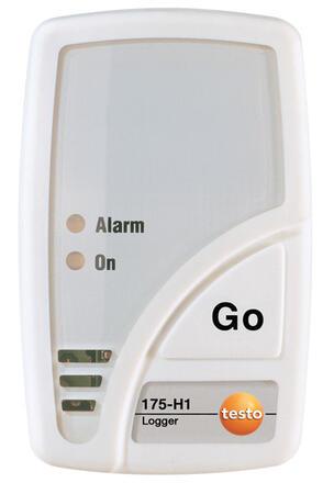 Логгер температуры testo 175-Н1