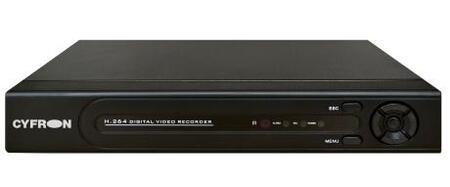 Видеорегистратор Cyfron DV-860 8 каналов