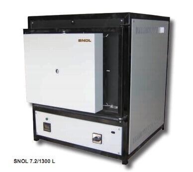Камерная электропечь- SNOL 12/1100 L