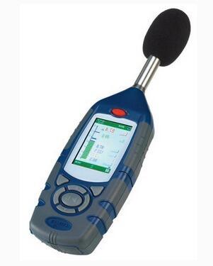 Прибор для измерения шума и вибрации Casella CEL-633