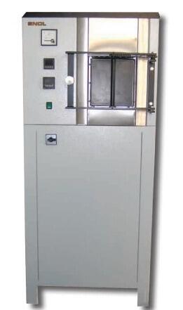 Высокотемпературная электропечь-SNOL 8/1600 L