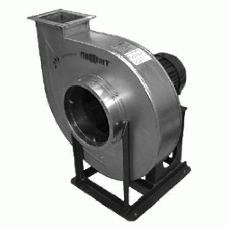 Вентиляторы дутьевые ВДС-5 (высокого давления)