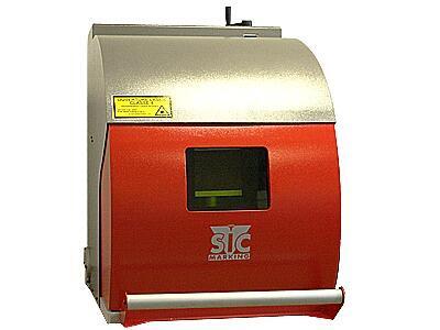 Стационарное оборудование для лазерной маркировки L-Box
