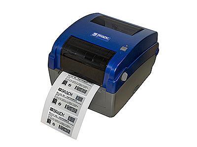 Настольный термотрансферный принтер BBP11