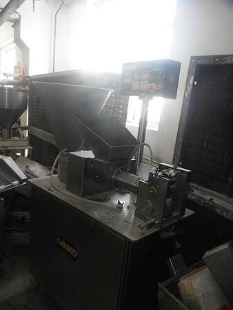 Пельменный аппарат для производства пельменей, вареников