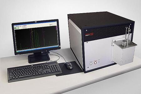 Искролайн 100 - оптический эмиссионный спектрометр