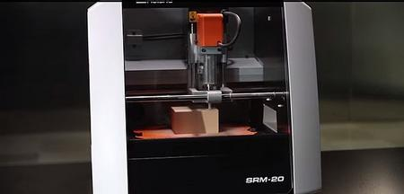 Японский 3d принтер с простым интерфейсом в Москве