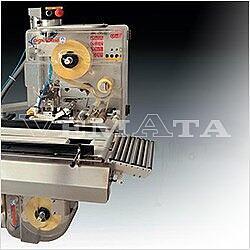 Автоматические этикетировочные машины с функцией проверки веса Mercury 3 MX500BL