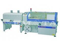 Автоматический упаковочный аппарат Audionpack EL-MATIC 24
