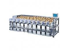 Мультиголовочный дозатор для картофеля, лука, моркови, цитрусовых и т.д.