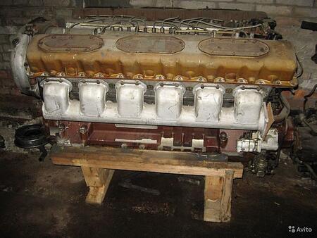 Двигатели дизельные А-650(АТС-59Г), 5Д20-240, 5Д20-Б300, 5Д20-К300, ЗМЗ-402(ГАЗ-УАЗ), ЯАЗ-204Г, ЯАЗ-206
