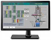 Система сбора и хранения информации о техпроцессе термообработки на базе персонального компьютера