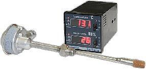 Измеритель-регулятор температуры и влажности ИРТВ-5215