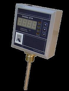 Измерители температуры многофункциональные ПРОМА-ИТМ-МИ-Р