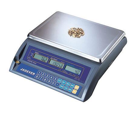 Счетные товарные весы повышенной точности серии JCE