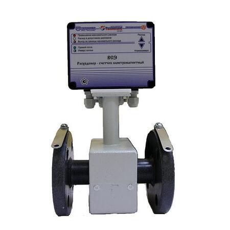 Счетчик элетромагнитный ВСЭ-БИ Ду80