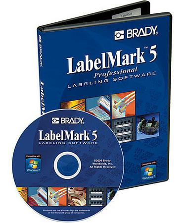 Программное обеспечение LabelMark