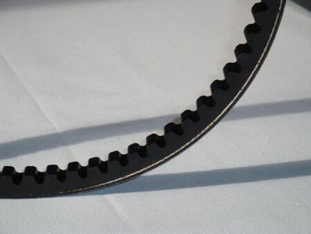 Приводной зубчатый клиновой ремень винтовых компрессоров ALUP и ДЭН