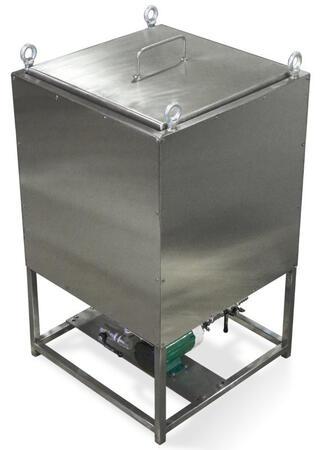 Ультразвуковая ванна МО-337