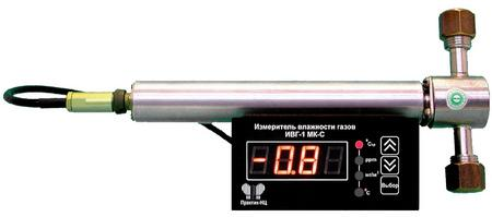 Гигрометр ИВГ-1 МК-С-М