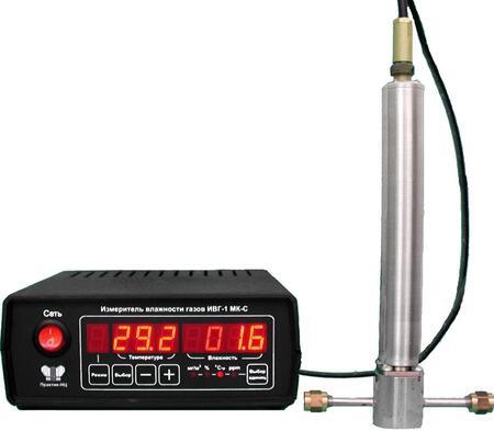 Гигрометр ИВГ-1 МК-С