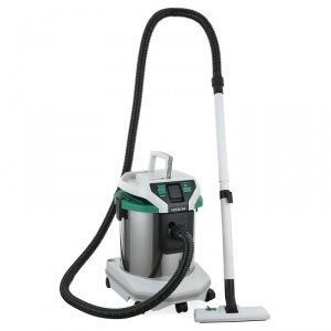 Пылесос для сухой и влажной уборки hitachi rp250ye