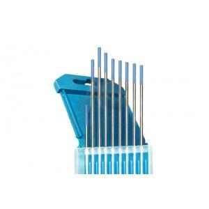 Электрод вольфрамовый wl-20-175 (10 шт; 2 мм; синий; ac/dc) кедр 7340004