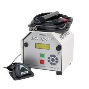 Электромуфтовый сварочный аппарат hurner hst print 315 usb 2.0 pe/pp