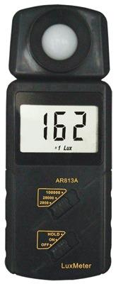 Люксметр цифровой AR813A