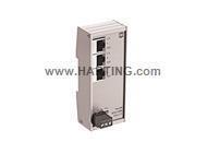 Неуправляемый коммутатор Ethernet Ha-VIS eCon 2030BT-A