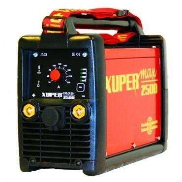 Сварочный инвертор XuperMax 2500