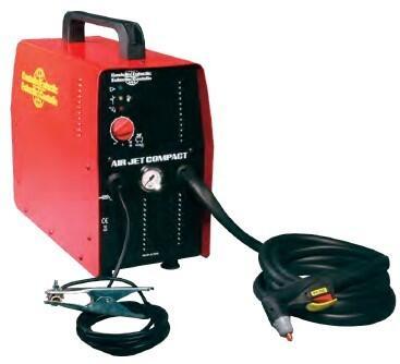 Аппарат плазменной резки со встроенным компрессором AirJet Compact