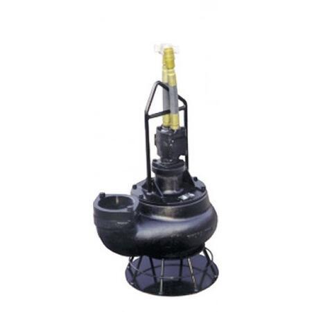 Гидравлическая шламовая помпа Hydra-teсh S6V