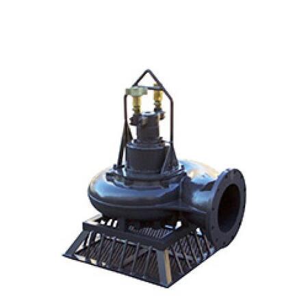Гидравлическая шламовая помпа с большим напором Hydra-teсh S6300