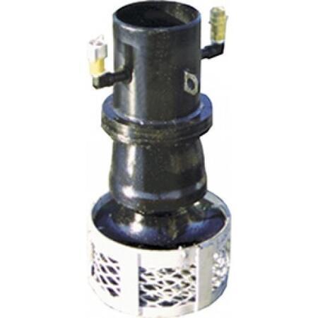 Гидравлическая высокопроизводительная осевая помпа для воды Hydra-teсh S8M