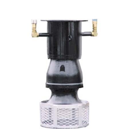 Гидравлическая высокопроизводительная осевая помпа для воды Hydra-teсh S18M