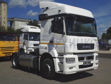 Седельный тягач КАМАЗ 5490-022-87 (S5)