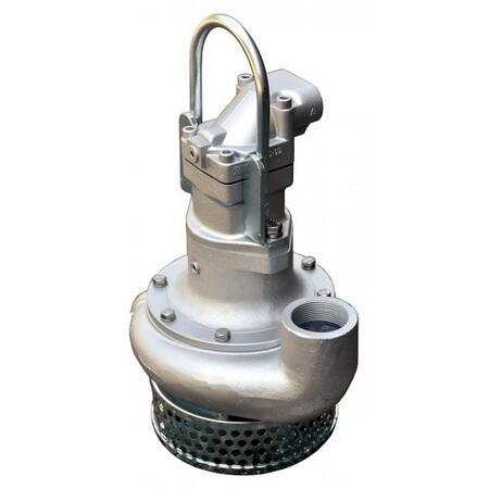 Гидравлическая помпа для слабозагрязненной воды Hydra-teсh S3СML/S3СMLSS