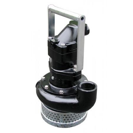 Гидравлическая помпа для слабозагрязненной воды Hydra-teсh S3СHL