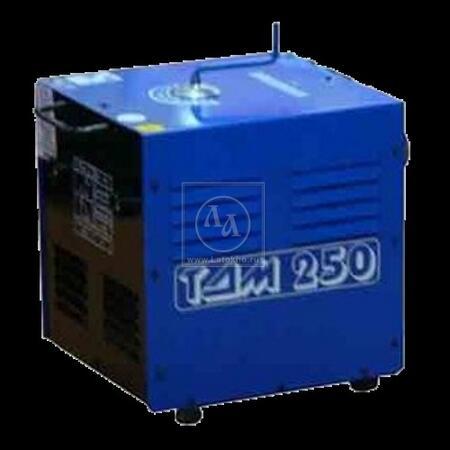 Аренда, прокат сварочного аппарата, трансформатора (220 В / 380 В, 250 А переменного тока) ТДМ-250 (Россия)