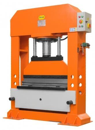Пресс гидравлический Stalex HPB-1500