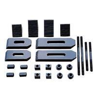Комплект прижимов для 14 мм Т-образного паза(58 шт.)